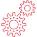 Icona per assistenza webinandoit